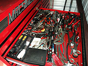 Master Mechanic Tool Auction